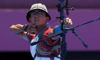 Mete Gazoz, Olimpiyat şampiyonu oldu
