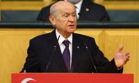Bahçeli: Söz veriyorum, ilk kez CHP'ye destek vereceğiz