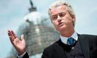 Aşırı sağcı lider Wilders'in cezası onandı