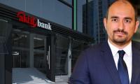 Aktif Bank'a yeni GMY