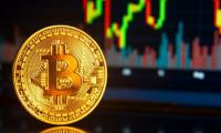 Bitcoin direnci zorluyor