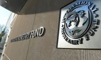 IMF'den enflasyon vurgusu!