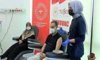 Turkovac'ın Faz 3 aşaması gönüllülere uygulanmaya başlandı