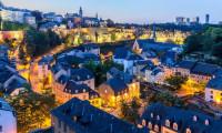 Emlak patlamasında Avrupa lideri Lüksemburg