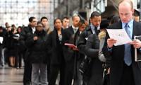 ABD'de haftalık işsizlik başvurularında düşüş sürdü