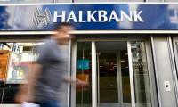 Halkbank'ın 2. çeyrek ve 6 aylık net karı yüzde 93 düştü