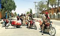 Taliban, Kabil'e yaklaştı