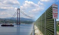 Çanakkale Köprüsü'nden yeni haber: Yetkili isim açıkladı!