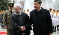 Reisi ile Çin Devlet Başkanı Şi Afganistan'ı görüştü