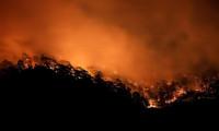 Yangınlarda son durum: Bazı mahalleler boşaltıldı!