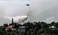 Yangın 6'ncı gününde! Manavgat'ta son durum...
