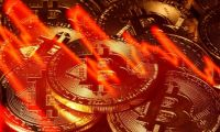 Kripto paralar yükselse de panik artıyor