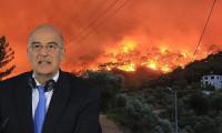 Yunanistan'ın 'yardım teklifi' yalan çıktı
