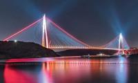 3. köprünün Çinlilere satış görüşmesi durdu