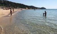 İtalya'da turistler kumsallardan 6 ton kum çaldı