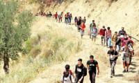 Avrupa'da yeni göç dalgası kabusu