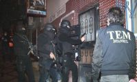 Turuncu kategorideki terörist Sonuç Gürdeğir yakalandı