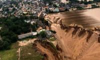 Araştırma: Almanya'daki felaketin ana sebebi iklim değişikliği