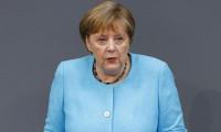 Merkel: ABD olmadan, tahliyelere devam edemeyiz