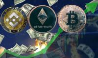 Altcoin'ler Ethereum'dan rol çalıyor