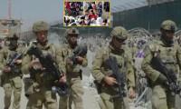 Cehenneme operasyon! ABD'li eski askerler Afgan dostlarını kurtarmak için...
