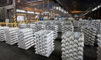Türkiye'de demir-çelik sektörü büyüyor