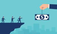 Dev ABD bankalarının kredi mücadelesi