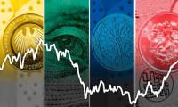Küresel negatif getirili borçlar 16 trilyon dolara yükseldi