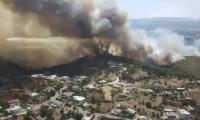 Bodrum'daki yangınla ilgili flaş gelişme: 3 kişi tutuklandı