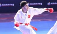 Eray Şamdan olimpiyatlarda finale yükseldi