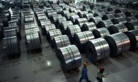 Çelik üreticilerine yatırım devlerinden iklim baskısı