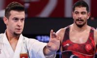 Taha Akgül ve Ali Sofuoğlu bronz madalya kazandı!