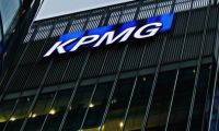 KPMG'ye 13 milyon sterlinlik şok ceza