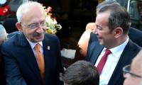 Kılıçdaroğlu'ndan CHP'yi eleştiren Tanju Özcan'a yanıt