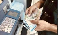 ATM'lerde işlem ücreti tavanı 4 TL'ye yükseldi!