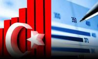 Türkiye, ikinci çeyrekte yüzde 21.7 büyüdü