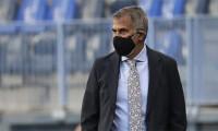 A Milli Futbol Takımı'nda Şenol Güneş dönemi sona erdi