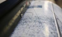 Akdeniz'de 3.9 büyüklüğünde deprem!