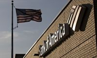 Bank of America'ya yeni CFO