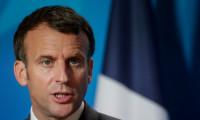 Macron'dan seçim hamlesi: Bütçeyi 1.5 milyar euroya çıkardı