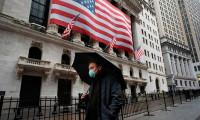 ABD'lilerin gelirleri 2020'de yüzde 2,9 azaldı