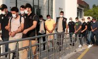 Adana'da FETÖ operasyonu! Gözaltılar var