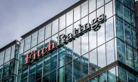 Fitch Ratings'ten Türk bankalarının aktif kalitesine vurgu