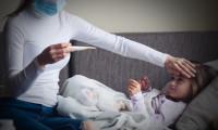 Çocuğunuz Kovid mi grip mi? Bu belirtilere dikkat!
