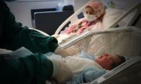 Aşının önemi: 33 korona hastası hamileden 32'si aşısız!