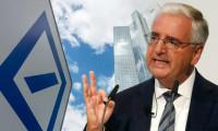 Alman bankaları iki arada bir derede