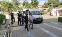 Hurda araç dolandırıcıları tutuklandı