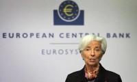 ECB'den geçici enflasyon vurgusu