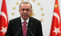 Erdoğan: Büyüme oranları ekonominin gücünü ortaya koyuyor