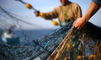 Ruhsatsız balık avına ceza!